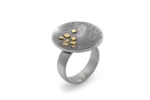 Ring_geschwärzt_Silber_Gold_MAEVA_ringlein-shop